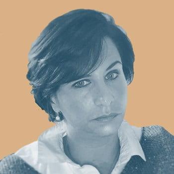 Delphine Zabouri graphiste