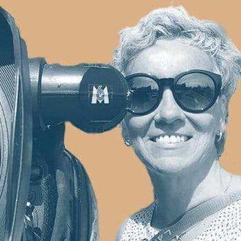 Dominique Guido journaliste caméraman réalisatrice monteuse