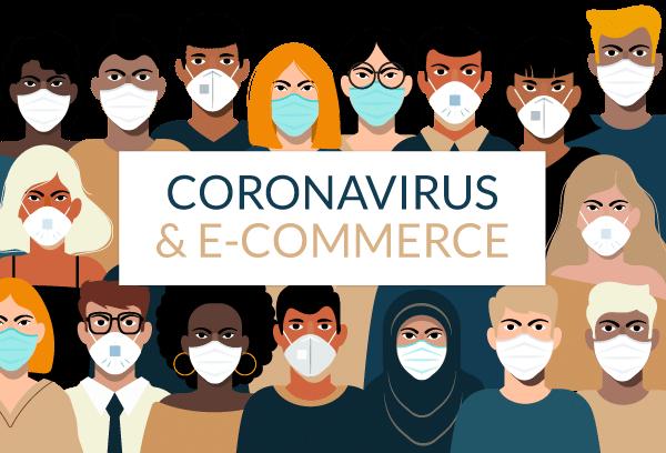 Pourquoi la crise de la covid-19 a rendu indispensables les sites de E-commerce ?